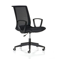 Key | Office chairs | Diemme