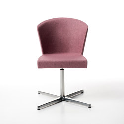 Konte | Stühle | Diemme