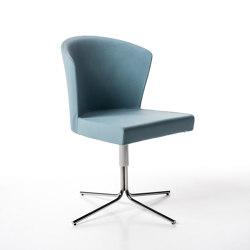 Konte   Stühle   Diemme