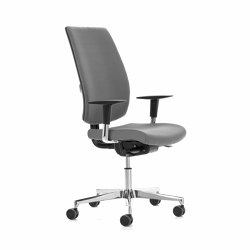 Lead | Office chairs | Diemme