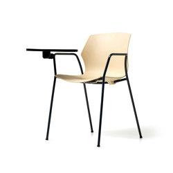 No Frill | Stühle | Diemme