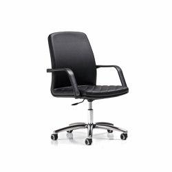 Queen   Office chairs   Diemme