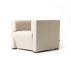 Toffee   Sessel   Diemme