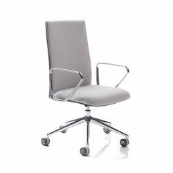 Velvet   Office chairs   Diemme