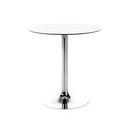 Welcome   Tables hautes   Diemme