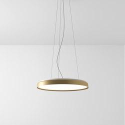 Compendium Plate | Suspended lights | LUCEPLAN