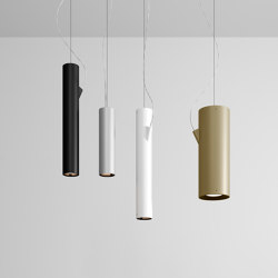 E04 | Suspended lights | LUCEPLAN