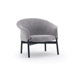 Gloria Armchair - Low Backrest Version | Armchairs | ARFLEX