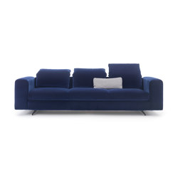 Lee Sofa | Sofas | ARFLEX