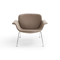 KN04 Armchair | Sessel | Knoll International