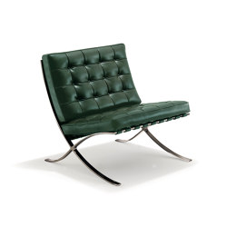Barcelona Chair Limited Edition | Poltrone | Knoll International