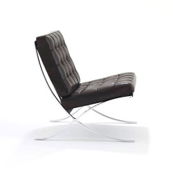 Barcelona Chair | Sessel | Knoll International