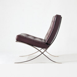 Barcelona Chair | Fauteuils | Knoll International