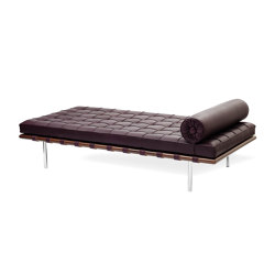 Barcelona Day Bed | Lettini / Lounger | Knoll International