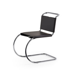 MR Side Chair | Sedie | Knoll International