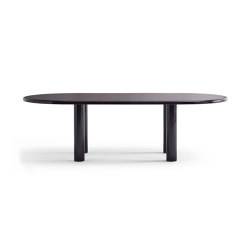 Smalto Table | Dining tables | Knoll International
