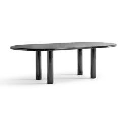 Smalto Table | Tavoli pranzo | Knoll International