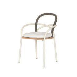 Les Arcs | Stühle | Unopiù