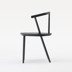 Five Chair Black | Chairs | Meetee