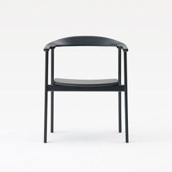 Tukki Chair Black | Chairs | Meetee