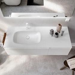 Astone Tops Soft 12 mm | Wash basins | Berloni Bagno