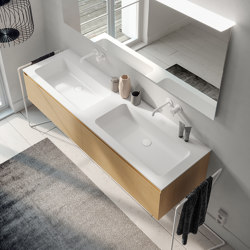 Astone Tops NY 12 mm | Lavabos | Berloni Bagno