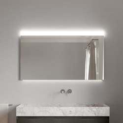 Block | Bath mirrors | Berloni Bagno