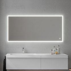 Four Seasons | Bath mirrors | Berloni Bagno