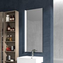 Barra | Bath mirrors | Berloni Bagno