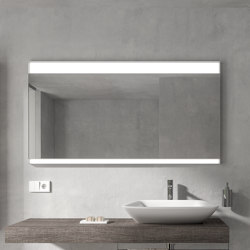 Duo | Bath mirrors | Berloni Bagno