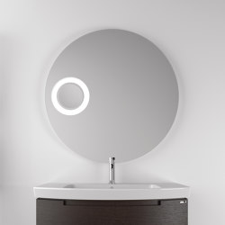 Eye 1 | Bath mirrors | Berloni Bagno