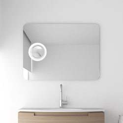 Eye 2 | Bath mirrors | Berloni Bagno