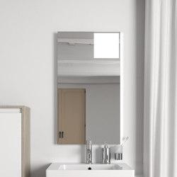 Quadro | Bath mirrors | Berloni Bagno