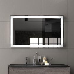 Reflex | Bath mirrors | Berloni Bagno