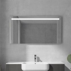 Stripe Orizzontale | Bath mirrors | Berloni Bagno