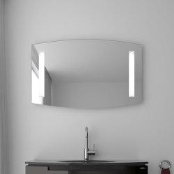 Stripe Verticale | Bath mirrors | Berloni Bagno