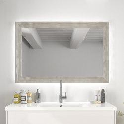 Righe | Bath mirrors | Berloni Bagno