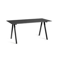 Copenhague Desk CPH10 | Dining tables | HAY