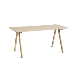 Copenhague Desk CPH10 | Dining tables | HAY