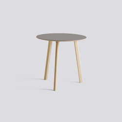 Copenhague Deux Table CPH220 | Dining tables | HAY