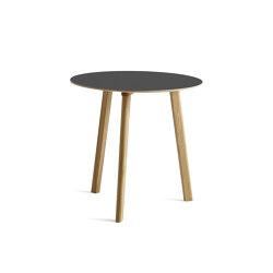 Copenhague Deux CPH220 Table | Tavoli pranzo | HAY