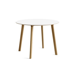 Copenhague Deux CPH210 Table | Dining tables | HAY