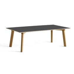 Copenhague Deux Table CPH250 | Couchtische | HAY