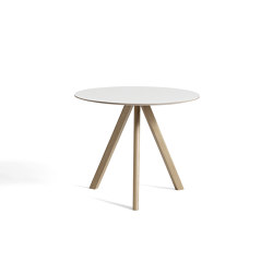 Copenhague CPH20 90xh74 | Dining tables | HAY