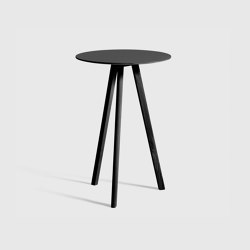 Copenhague Round Table CPH20 | Dining tables | HAY