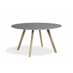 Copenhague Round Table CPH25 | Dining tables | HAY