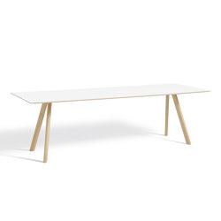 Copenhague CPH30 Table | Tavoli pranzo | HAY