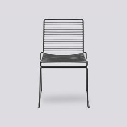 Hee Dining Chair | Sillas | HAY