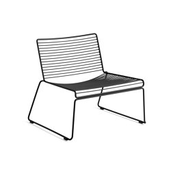 Hee Lounge Chair | Sillones | HAY