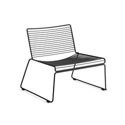 Hee Lounge Chair | Sessel | HAY